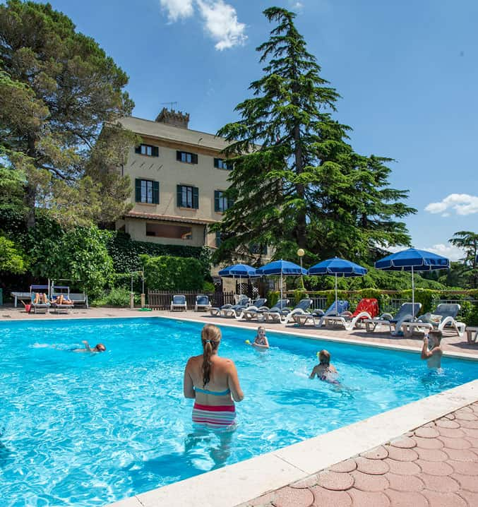 residence toscana mare